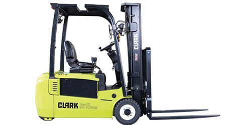 CLARK CLARK Carretillas Eléctricas | GTX16-20 AC