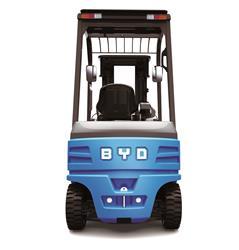 BYD BYD Carretillas Elevadoras 4 ruedas | ECB25