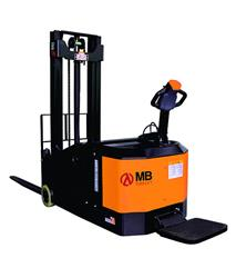 MB MB Apiladores | Apiladores Eléctricos