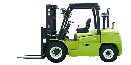 CLARK CLARK Carretillas Diesel | C40-55sD
