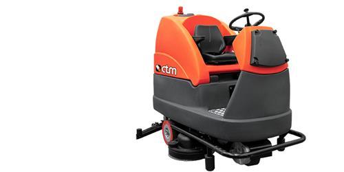CTM CTM Fregadoras | KRON M2