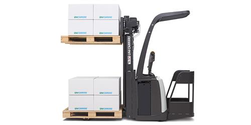 UNICARRIERS UNICARRIERS Apiladores | PSP