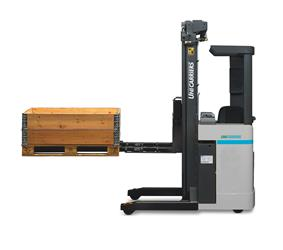 UNICARRIERS UNICARRIERS Apiladores | ERGO ATF / XTF