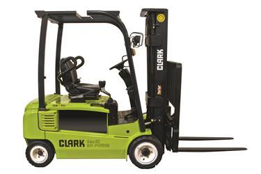 CLARK CLARK Carretillas Eléctricas | GEX16-20