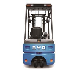 BYD BYD Carretillas Elevadoras 3 ruedas | ECB16