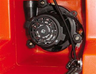 CTM - FASA CTM - FASA Fregadoras | KRON S3 EV