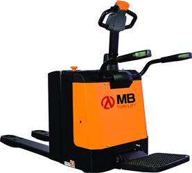 MB MB Transpaletas | Transpaletas Eléctricas