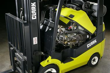 CLARK CLARK Carretillas Gas | C15-20sL